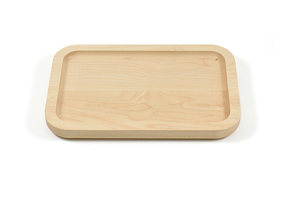 Maple Catch All Tray
