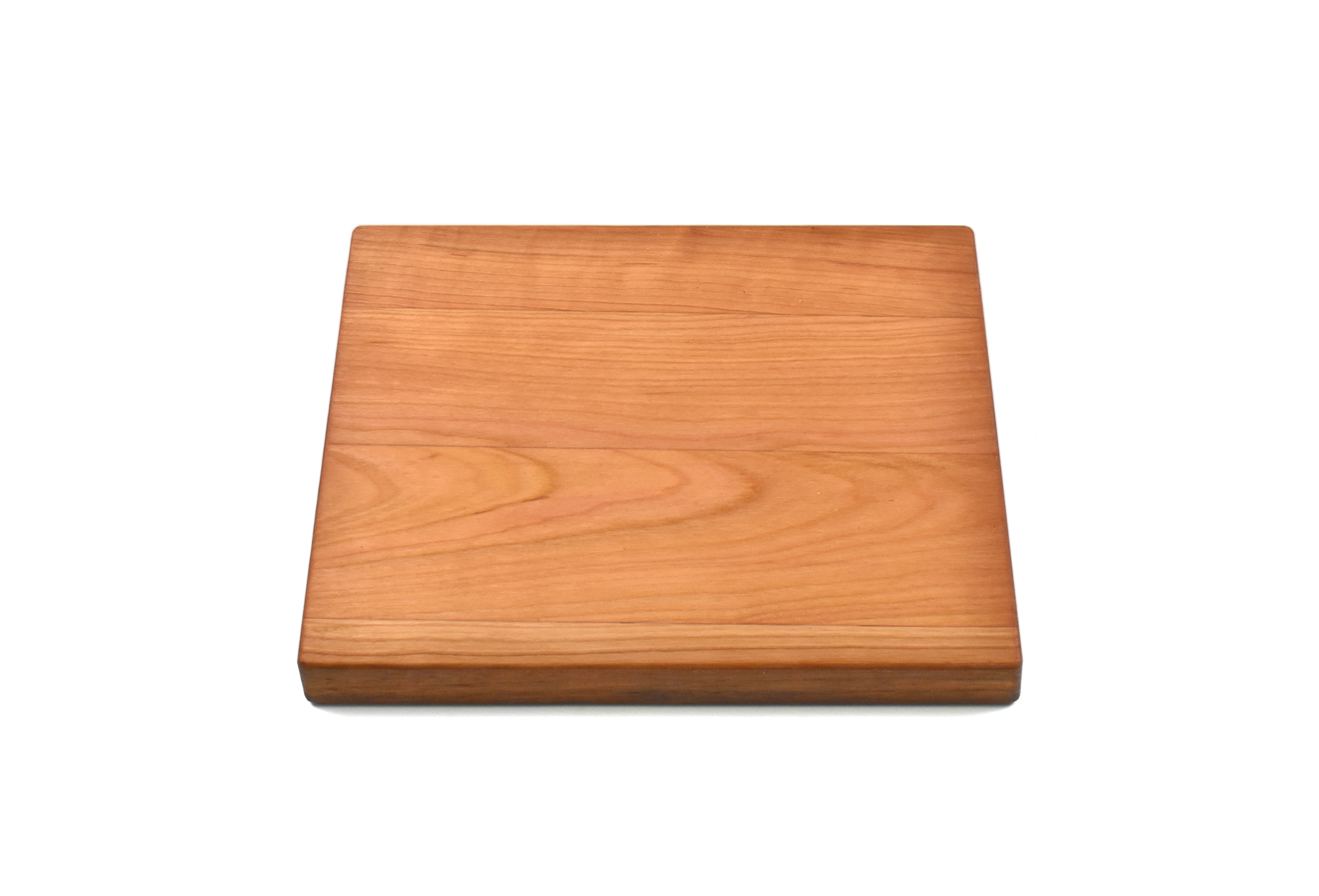 Mini board with rounded corners & edges