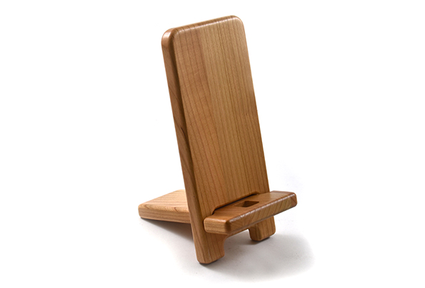 Cherry Mobile phone stand