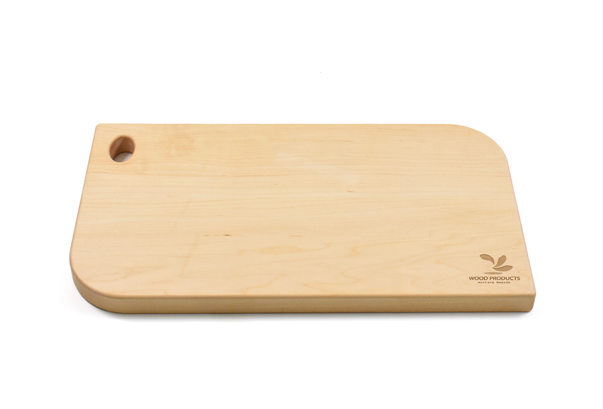 Rectangular charcuterie board with Engraving