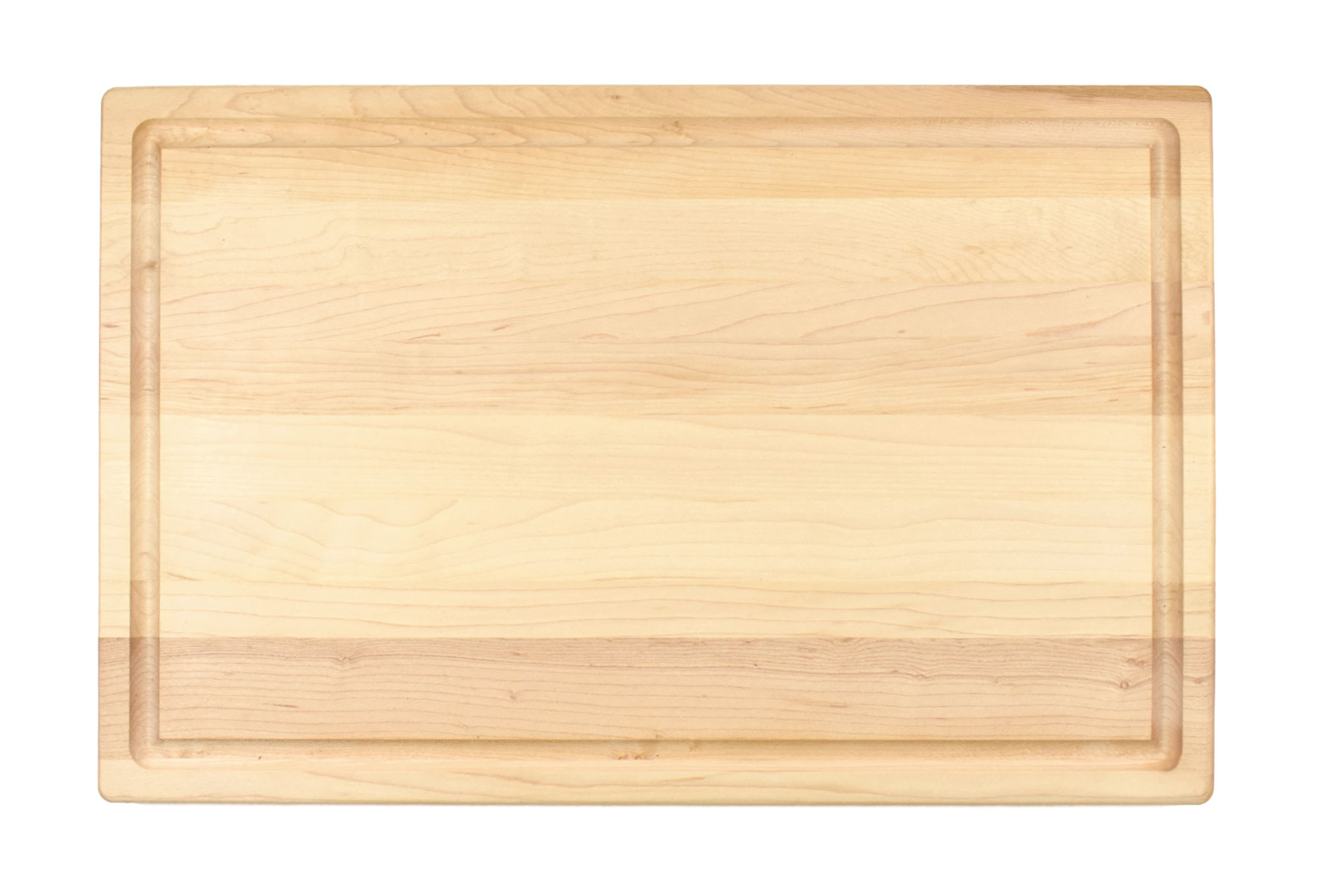 Butcher Block 1 Inch Thick