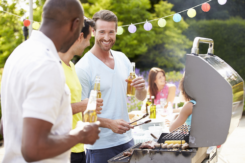 Why Plan a Corporate BBQ for Your Employees?