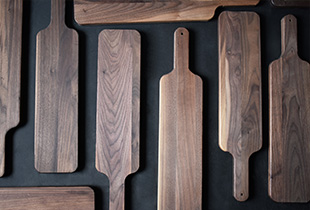 Serving Boards and Restaurants