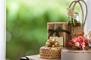 Gift Baskets Reinvented