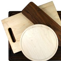Wholesale wood cutting boards